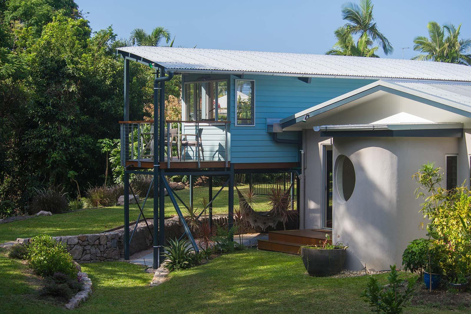 Palm Cove Custom Homes