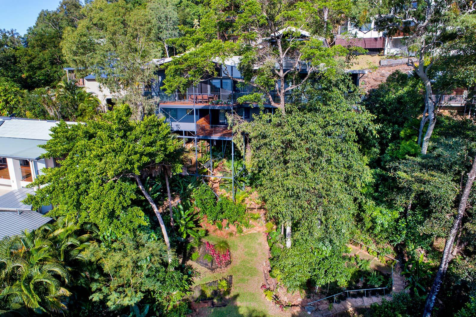 Kuranda Custom Homes